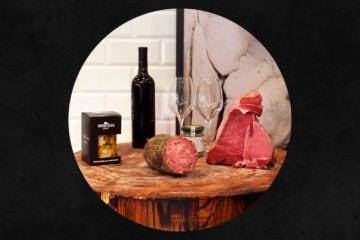 Meat Box BBQ Mastro Ronzani *****